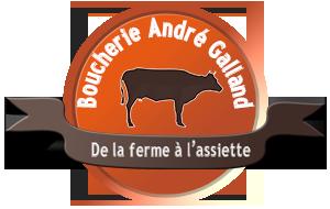 Boucherie André Galland Limousin Creuse Guéret Saint-Fiel