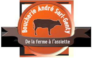 Boucherie André SARL-Genty Limousin Creuse Guéret Saint-Fiel